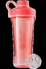 Шейкер фляга Blender Bottle Radian Tritan 946мл Coral
