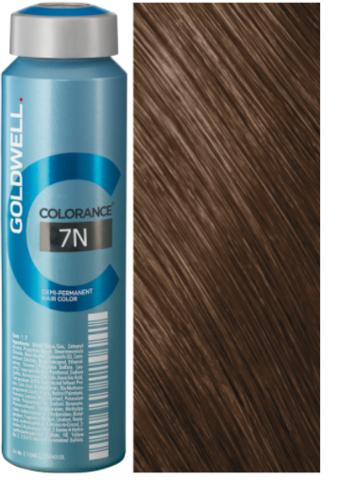 Goldwell Colorance 7N русый 120 мл