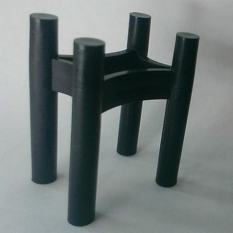 Фиксатор усиленный седло 25/50 (1000шт.)