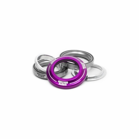 Рулевая Tilt Integrated Headset - Purple