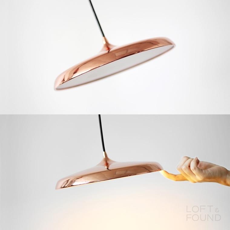 Подвесной светильник Lampatron style Plate