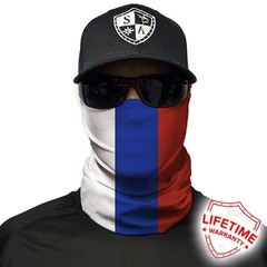 Бандана-труба SA Russia Flag (с флагом)