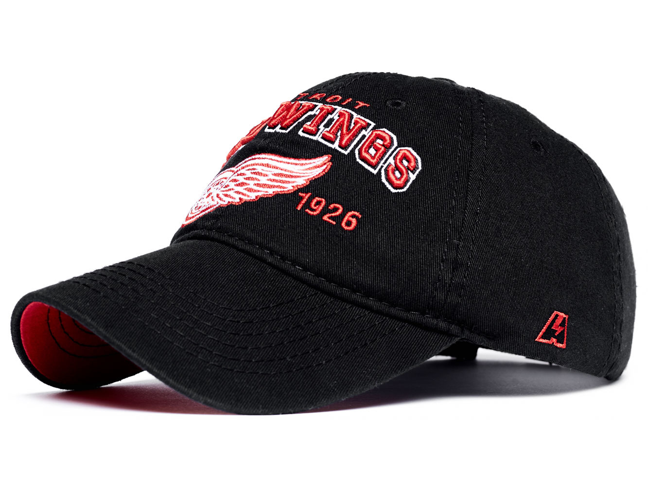 Бейсболка NHL Detroit Red Wings est. 1926