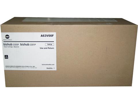 Тонер-картридж Konica-Minolta TNP-36 A63V00H