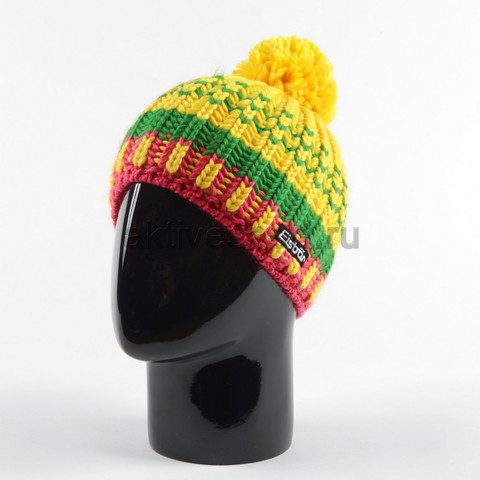 Картинка шапка Eisbar lesly pompon 251 - 1