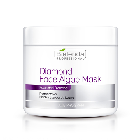 DIAMOND LIFTING Алмазная альгинатная маска для лица, 190 гр.