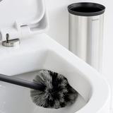 Туалетный ершик с держателем, артикул 427183, производитель - Brabantia, фото 9