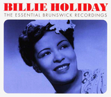 Billie Holiday / The Essential Brunswick Recordings (3CD)