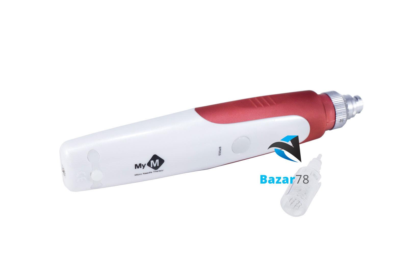 Аппарат для BB Glow фракционной мезотерапии My-M (Ultima )
