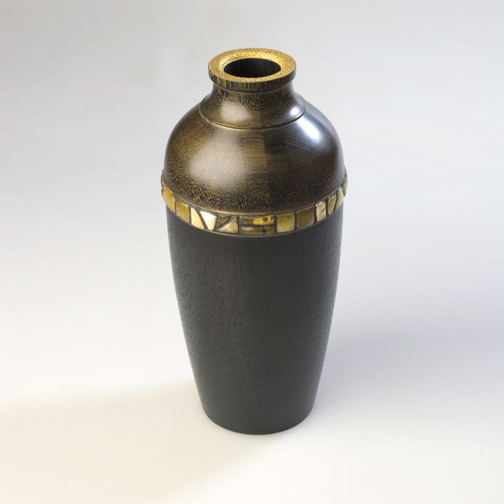 коллекционная ваза