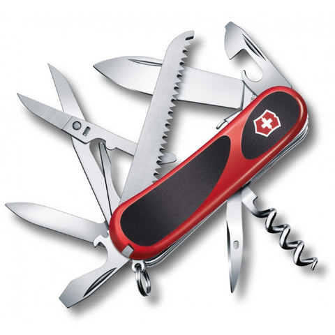 Нож Victorinox модель 2.3913.SC EvoGrip S17