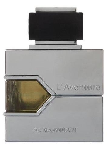 Al Haramain Perfumes L'Aventure Man EDP