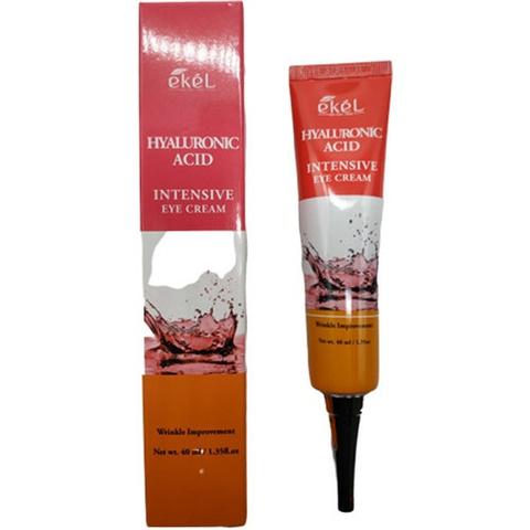 Крем для кожи вокруг глаз с гиалуроновой кислотой Ekel Hyaluronic Acid Intensive Eye Cream