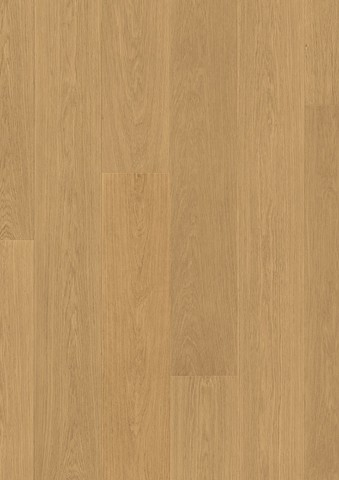 Natural varnished Oak planks | Ламинат QUICK-STEP LPU1284