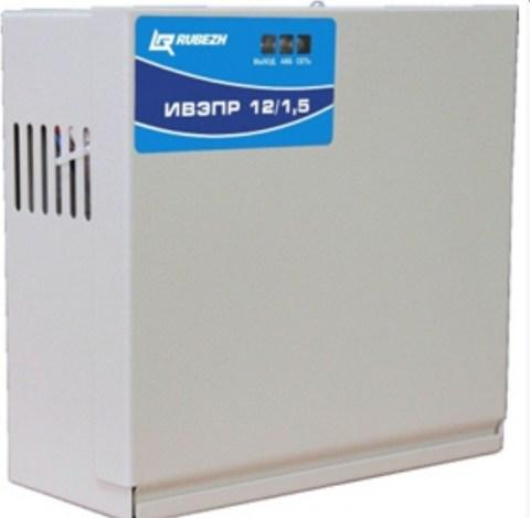 Источник вторичного электропитания резервированный ИВЭПР 12/1,5 1х7-Р