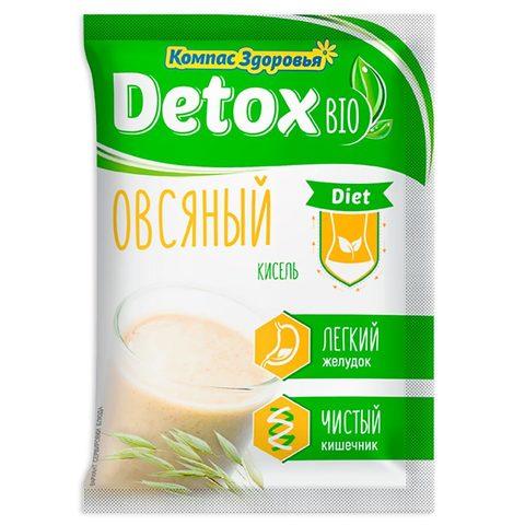 Кисель Detox bio Diet
