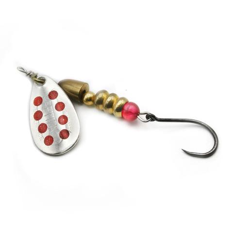 Блесна Fishycat Bretton Nokill - №2 / SRD