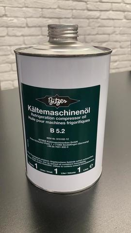 Масло BITZER B5.2 (1 л.)