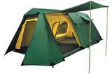 Картинка палатка кемпинговая Alexika Victoria 10  -