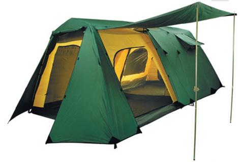 Картинка палатка кемпинговая Alexika Victoria 10  - 1