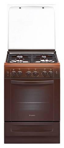 Плита Газовая Gefest 6100-02 0003 коричневый реш.чугун