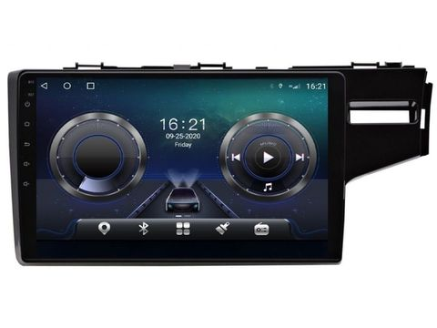 Магнитола для Honda Fit (14-19) Android 10 6/128GB IPS DSP 4G модель CB-3182TS10