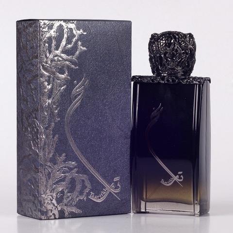 Taariikh Black Eau De Parfum