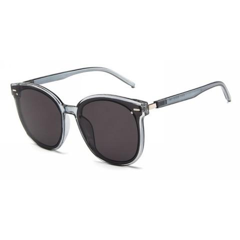 Солнцезащитные очки 51411002s Серый - фото