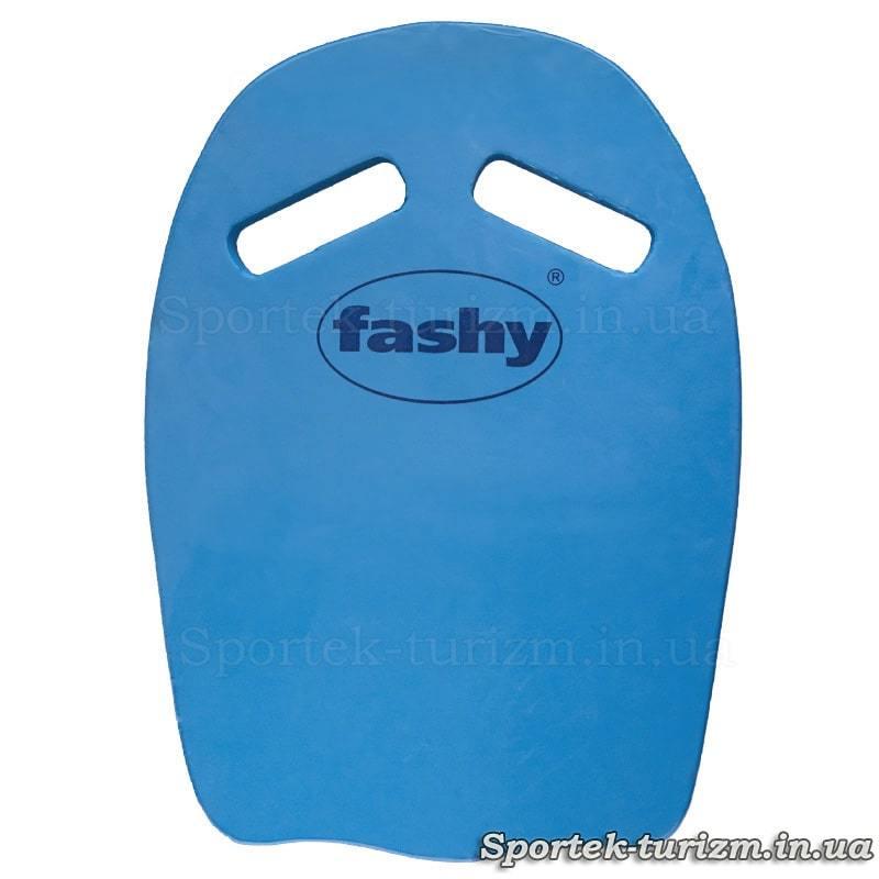 Дошка для плавання Fashy 4282 51 синя