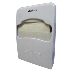 Диспенсер для накладок для туалета Ksitex PTC-506-1/4 фото