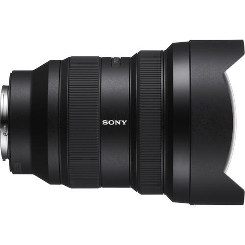 Объектив SEL1224GM купить в официальном магазине Sony Centre