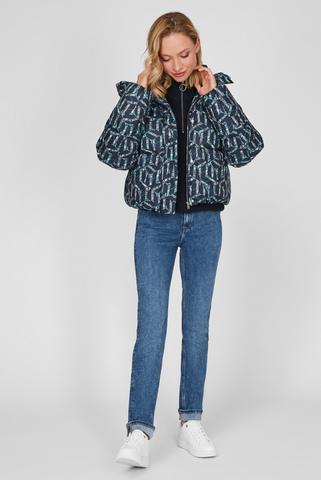 Женские синие джинсы Tommy Hilfiger