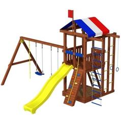Детская игровая площадка «Джунгли 6»