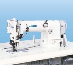 Фото: Швейная машина цепного стежка Juki MH-481U