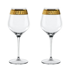 Набор из 2 бокалов для вина Nachtmann Muse Burgundy, 840 мл, фото 1