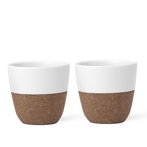 Чайные стаканы Lauren™ 150 мл, 2 шт.