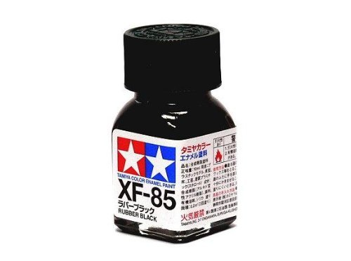 Tamiya Эмаль XF-85 Краска Tamiya Черная Резина Матовая (Rubber Black), эмаль 10мл import_files_55_5571b47759cd11e4bc9550465d8a474f_f40b2e715e9a11e4b915002643f9dbb0.jpg