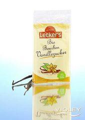 Ванильный сахар бурбон Lecker's Bio (2х8г)