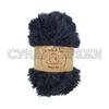 Wool Sea Fancy Fur 02 (чёрный)