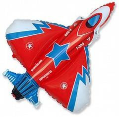 F Мини-фигура, Супер истребитель Красный, 14