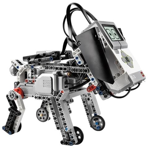 LEGO Education Mindstorms: Базовый набор EV3 45544