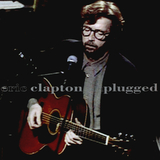 Eric Clapton / Unplugged (LP)