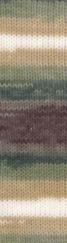 Пряжа Burcum batik (Alize) 1893 - купить в интернет-магазине недорого klubokshop.ru