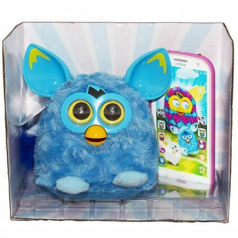 Интерактивная игрушка Furby Mini - Ферби мини