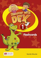 Discover with Dex 1 Fcd