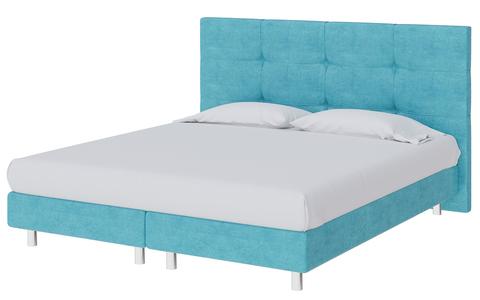 Кровать Proson Bern Boxspring Elite с пружинным блоком Bonnel