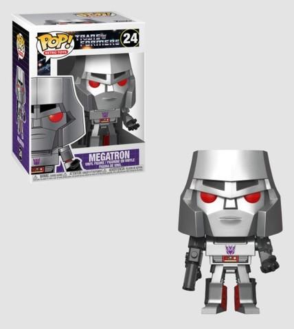 Megatron (26) Transformers Funko Pop! || Мегатрон