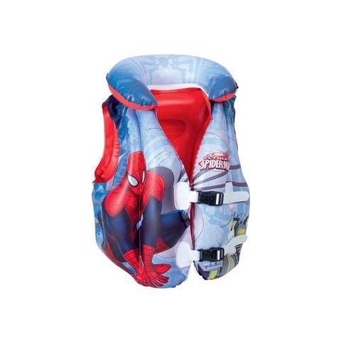 Жилет для плавания Bestway 98014 Spider-man (51x46 см) / 15605