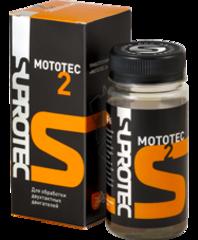 MOTOTEC 2 для двухтактных двигателей мопедов, квадроциклов и другой мототехники