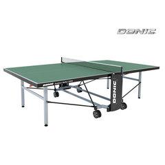 Теннисный стол OUTDOOR ROLLER 1000 GREEN